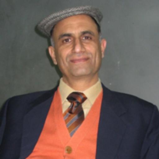 Dr. Syed Uzair Ul Ghani
