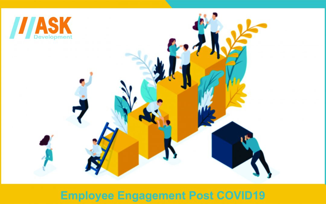 Employee Engagement Post