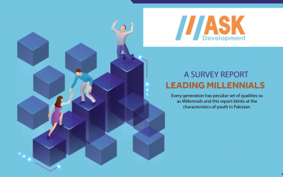 A Survey Report: Leading Millennials